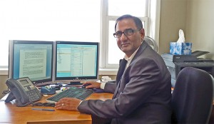 Mr. Jay Sandhu